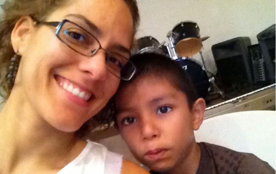 Fundación Isha México en Hogar los Angelitos de Manzanillo