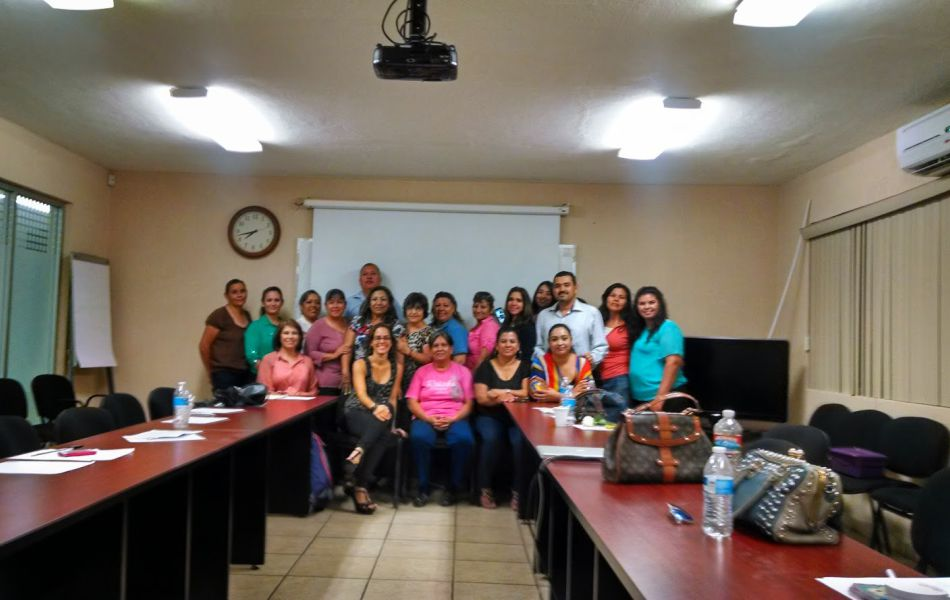 Fundación Isha México en Hermosillo, Sonora