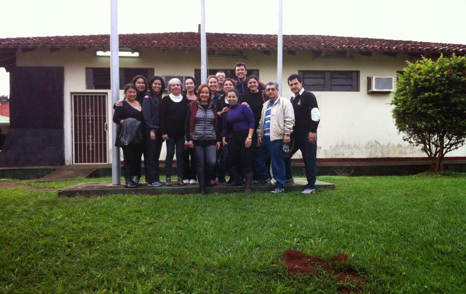 Seminario de Labor Social Ciudad del Este