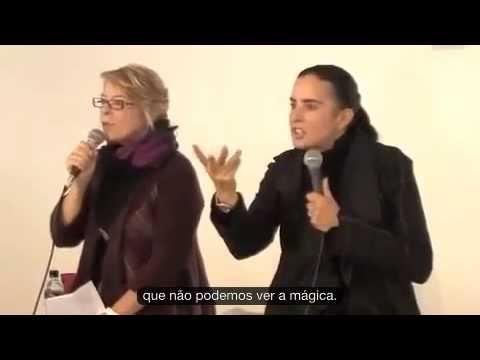A MUDANÇA DE PERCEPÇÃO ATRAVÉS DA EXPANSÃO DA CONSCIÊNCIA