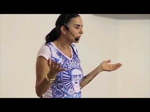ISHA JUDD TALKS ABOUT RECOGNIZING INTUITION AND OMNISCIENCE