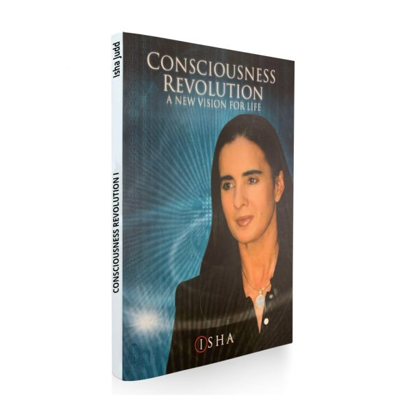 Isha Judd - Books - Consciousness Revolution I