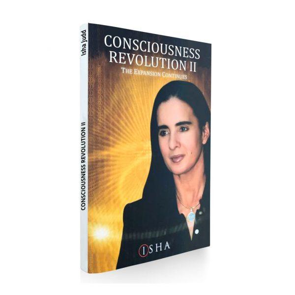 Isha Judd - Books - Consciousness Revolution II