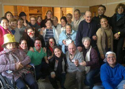 Isha -  florida uruguay servicio social 2