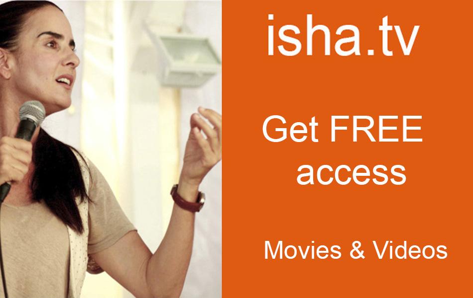 Isha-Acces