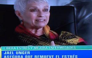 Isha – Entrevista canal mega matinal