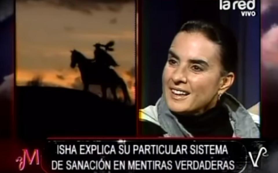 Mentiras Verdaderas, Chile