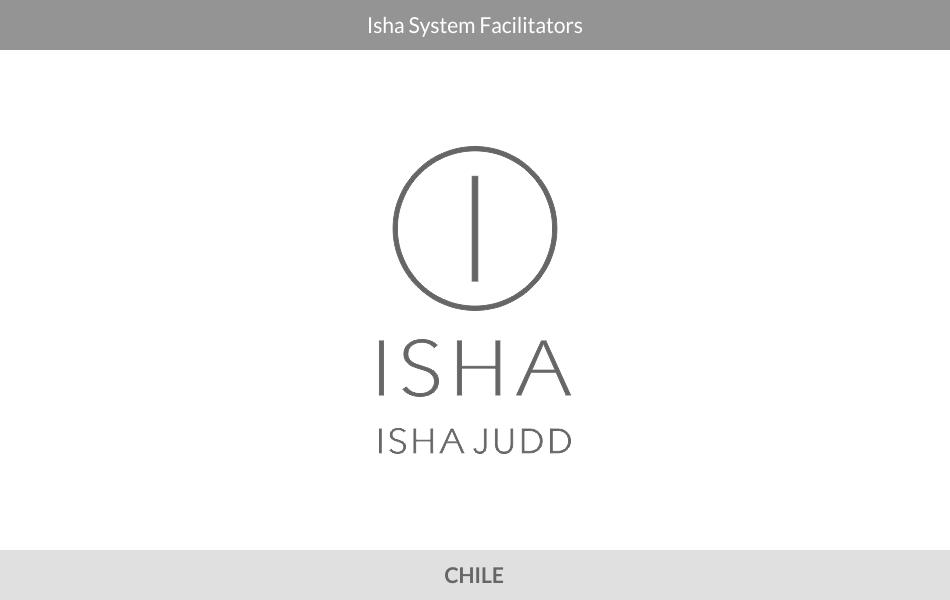 Isha System facilitators in Chile