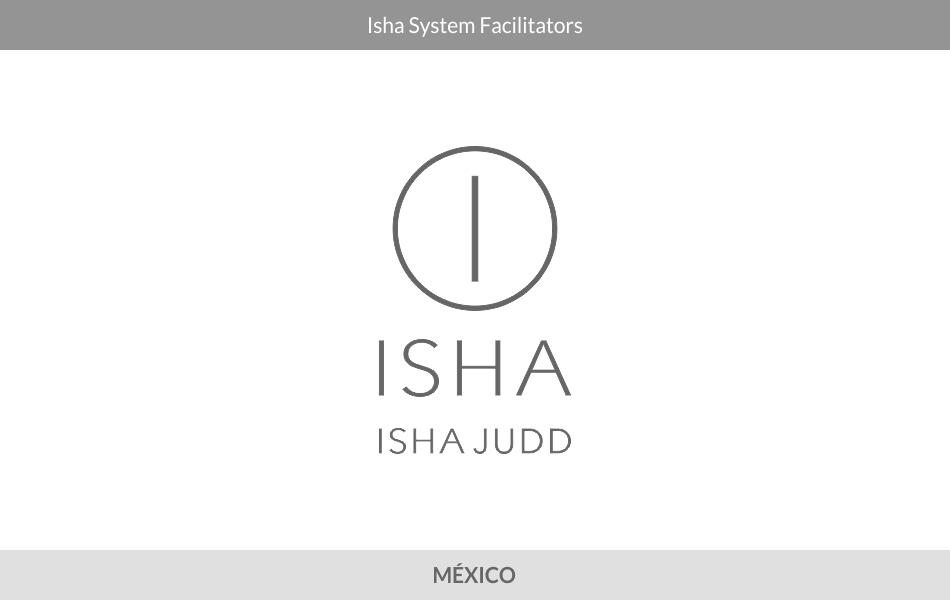 Isha System facilitators in Mexico