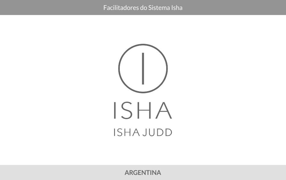 Facilitadores do Sistema Isha no Argentina