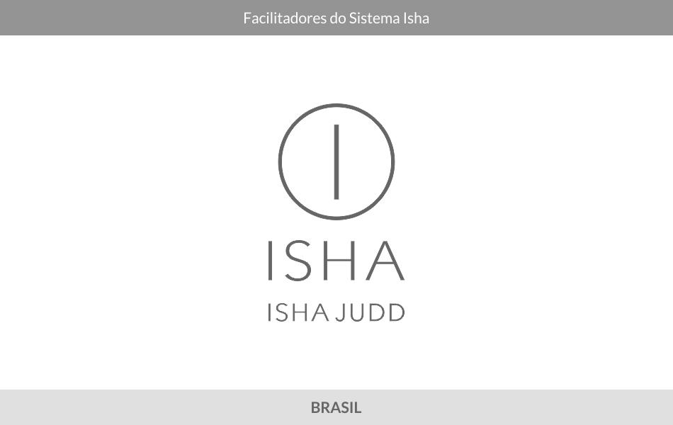 Facilitadores do Sistema Isha no Brasil