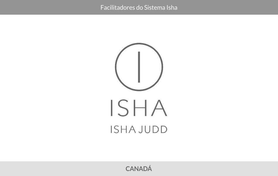 Facilitadores do Sistema Isha no Canada