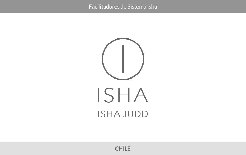 Facilitadores do Sistema Isha no Chile