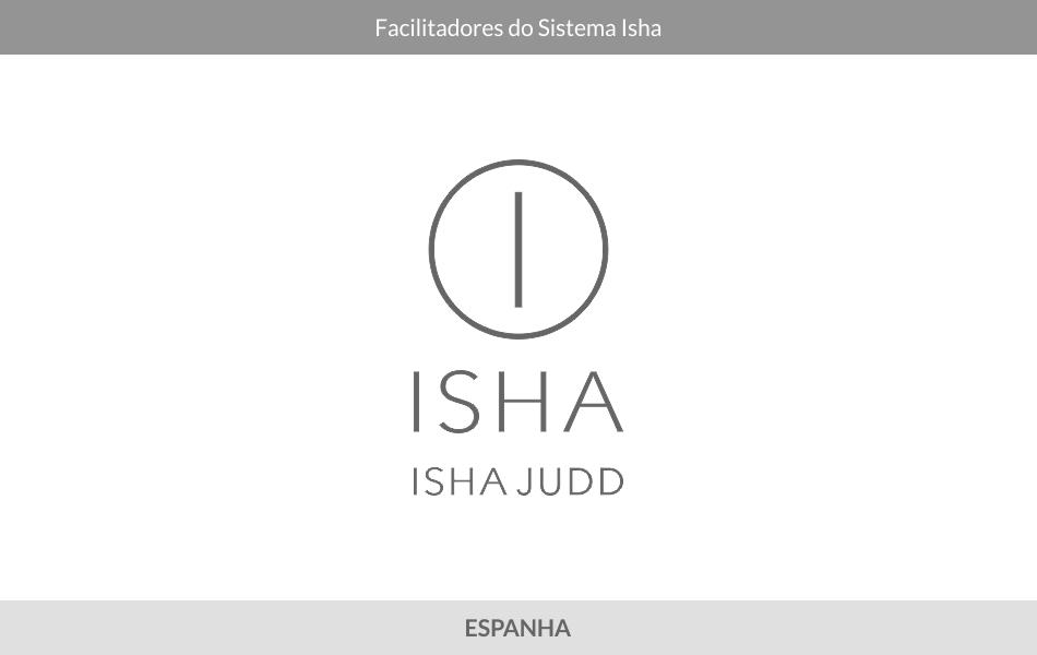 Facilitadores do Sistema Isha no Espanha