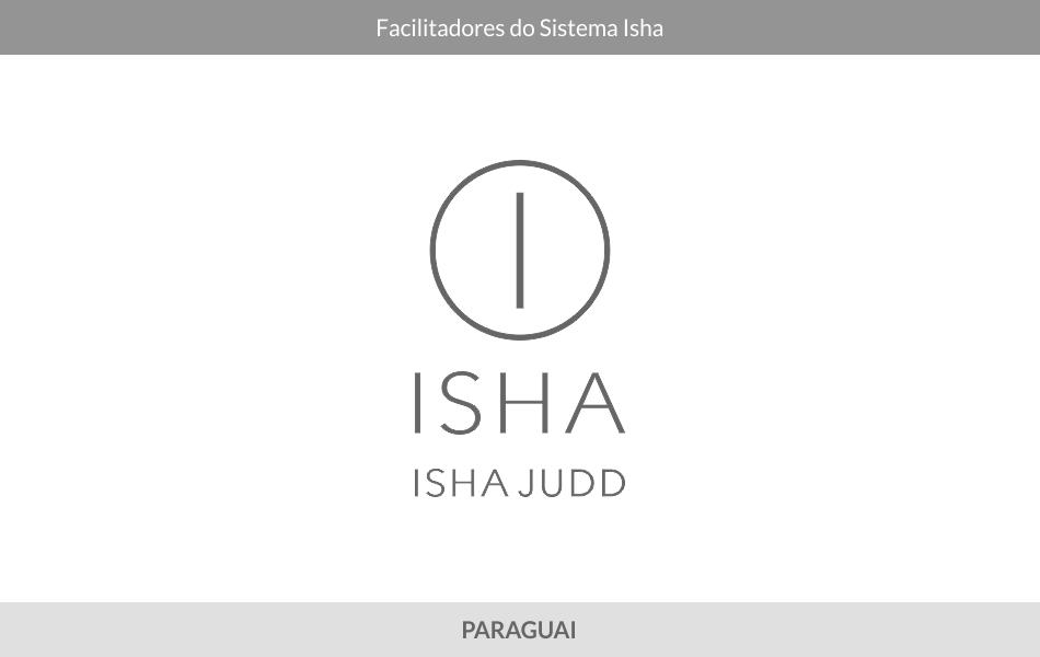 Facilitadores do Sistema Isha no Paraguay