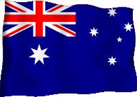 Isha Judd - Bandera Australia