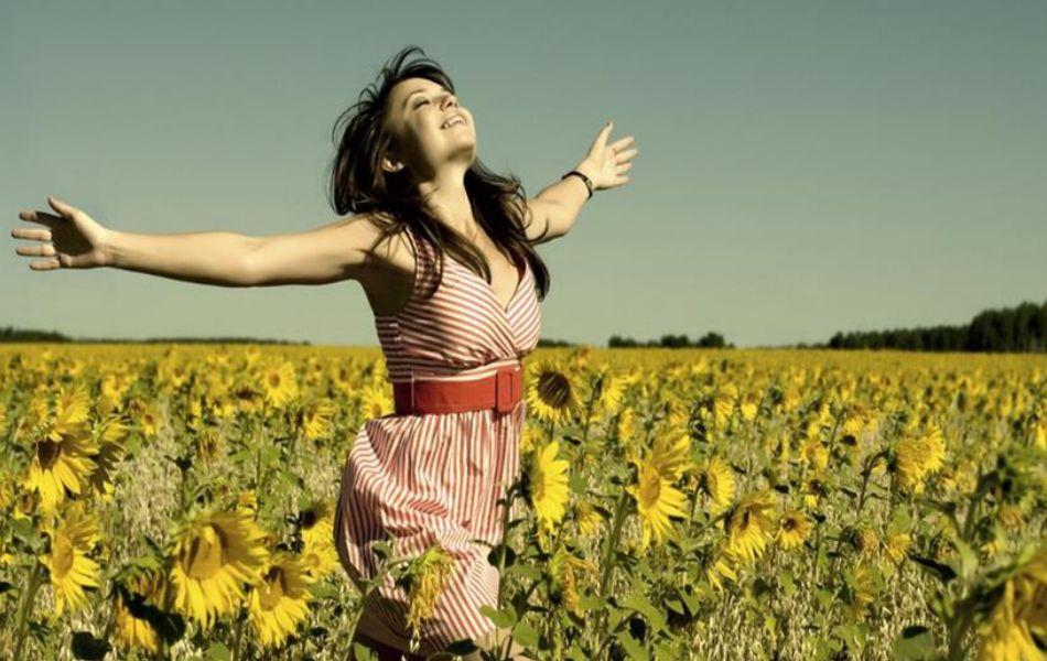 Focus on Joy A choice for Life