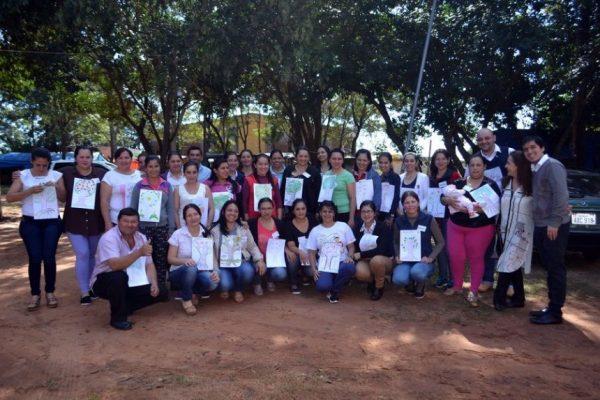 Isha Judd los docentes que estan aprendiendo a quererse para ensenar mejor