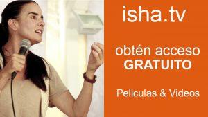 Isha – Peliculas, Videos