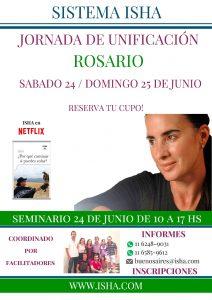Isha-Eventos-Argentina-Jornada-unificacion-Rosario