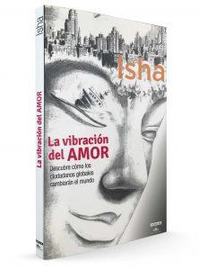 Isha – Tienda – Libro – Vibración del amor