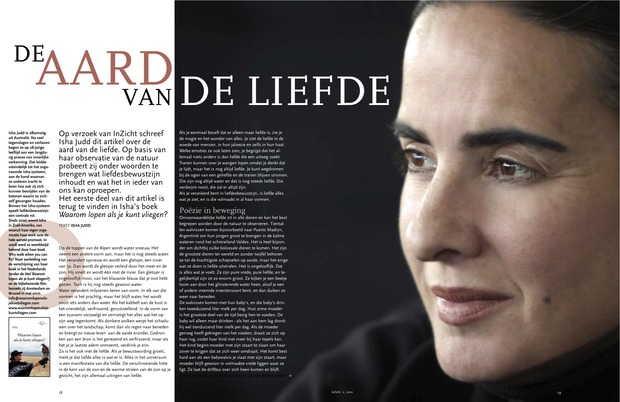 Inzicht Magazine, Holland
