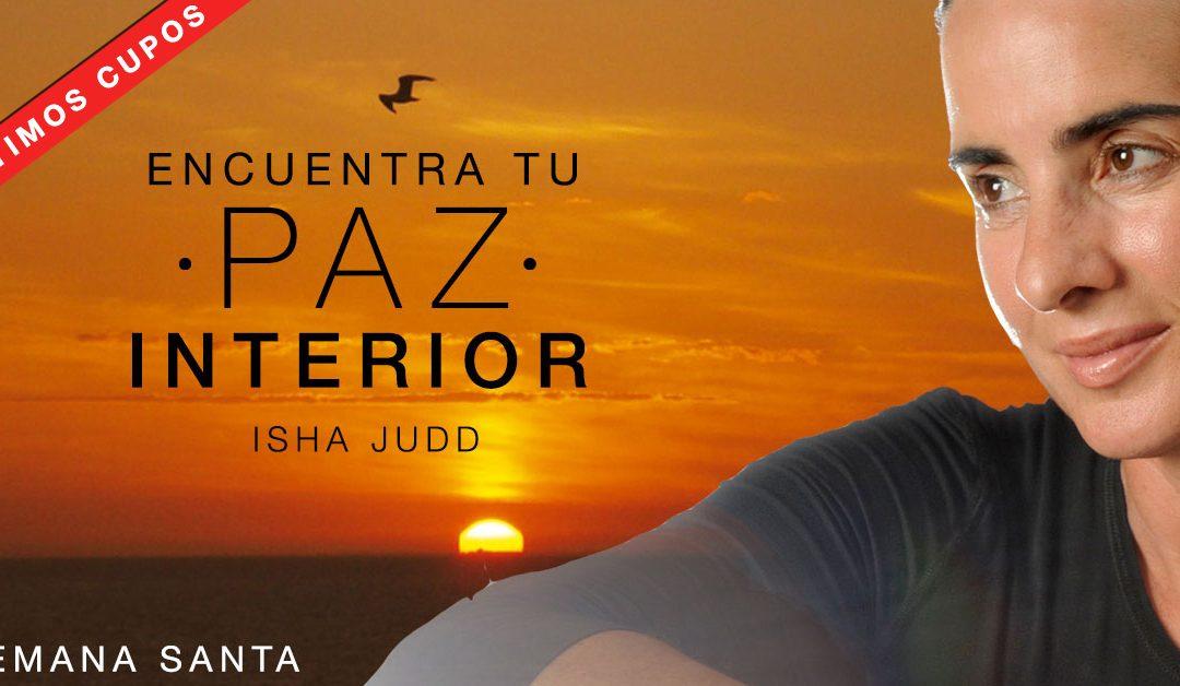 Conoce el Centro Isha Uruguay