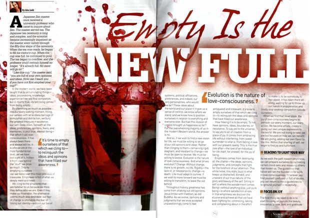 Veritas Magazine, Australia