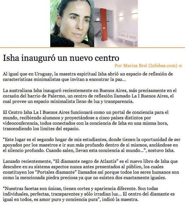Infobae.com, Argentina