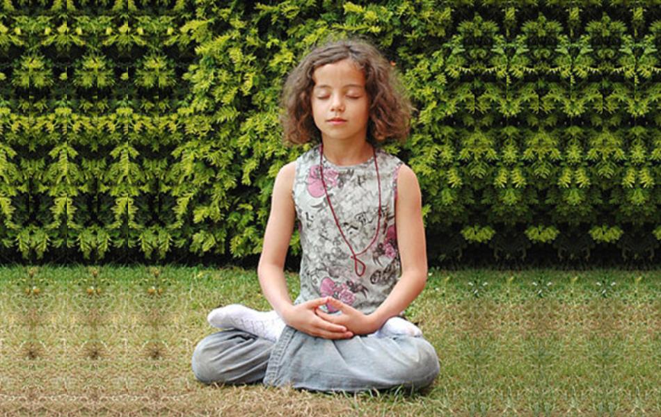 Educando as crianças com amor-consciência