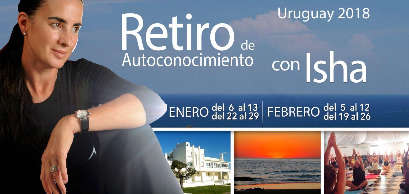 Isha Retiro verano 2018 slider 1