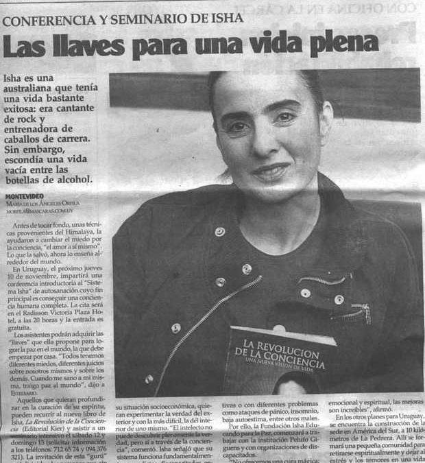 Este Diario, Uruguay