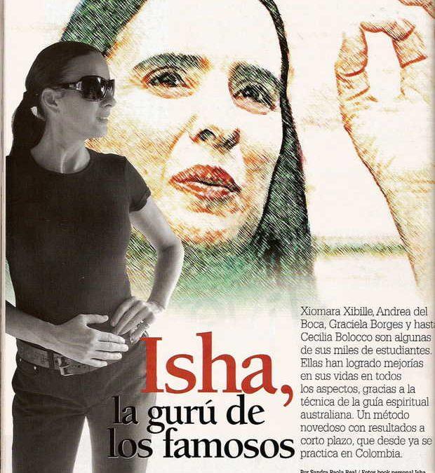 Revista Aló, Colombia