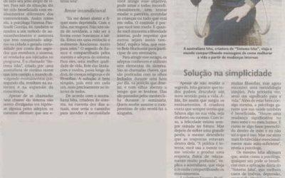 Jornal Pampulha , Belo Horizonte – Brasil