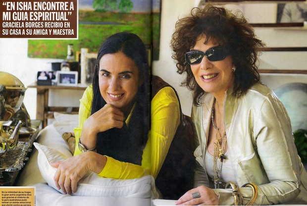 Revista Caras, Argentina