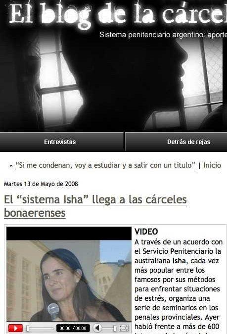 Clarin.com, Argentina