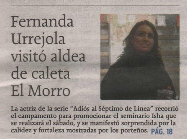El Diario de Concepción, Chile