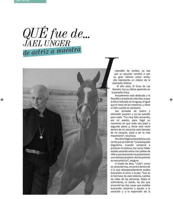 Revista B-NICE, Chile