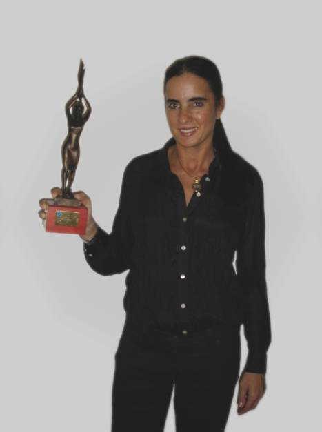 Foto premio Palmas de Oro México DF
