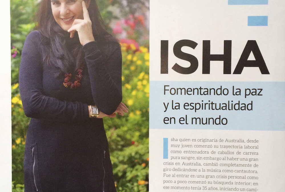Pro Magazine, México