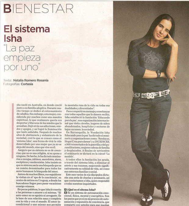 Periodico El Heraldo, Colombia