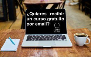 Isha Curso Gratuito Español