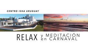 Relax y Meditación en Carnaval
