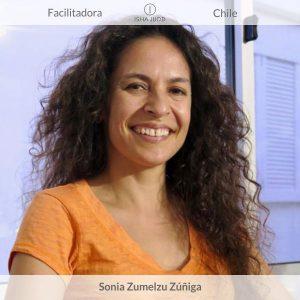 Facilitadora - Isha - Judd Chile Sonia Zumelzu Zuñiga