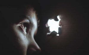 Isha – La ilusión del miedo 2