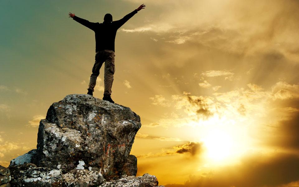Descubriendo el poder del momento presente