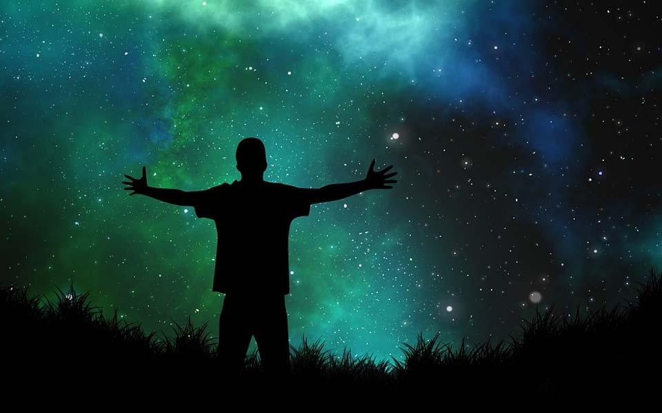 La conciencia es quien eres en realidad