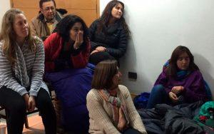 Isha – Cierre primer paso programa 4 semanas Chile 3