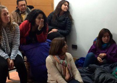 Isha - Cierre primer paso programa 4 semanas Chile 3