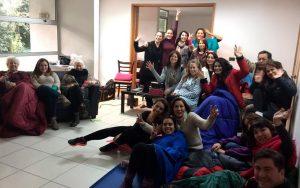 Isha – Cierre primer paso programa 4 semanas Chile 1